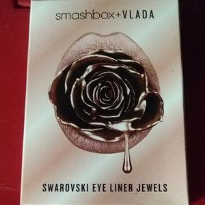 Smashbox+Vlada Swarovski Eye Liner Jewels